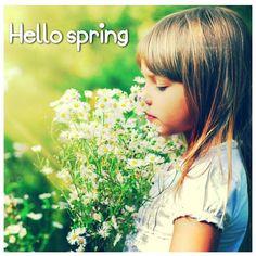Damos la bienvenida a la primavera y, aunque el tiempo no acompañe todavía, en Biricoque estamos deseando enseñaros nuestra nueva Colección Primavera-Verano... Atentas, esta semana, os enseñaremos novedades.  #WelcomeSpring