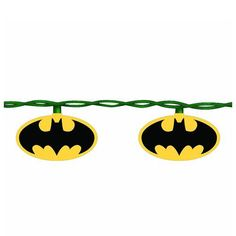 Celebrate the Holidays in style with this Kurt Adler Batman light set! This officially licensed light set features 10 Batman Bat Signal logo lights that are based on his retro logo. Batman Light, Batman Love, Black Batman, Batman Stuff, Holiday Ornaments, Christmas Lights, Christmas Tree, Christmas Ideas, Christmas Decorations