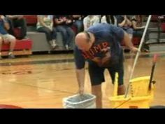 This High School Janitor Got Called In To Clean Up A Mess. The Surprise He Received Blew Me Away!