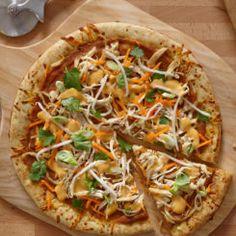 Nashville Hot Chicken Sandwich | Hidden Valley® Ranch Thai Chicken Pizza, Chicken Pizza Recipes, Keto Chicken Salad, Chicken Taco Soup, Chicken Recipes Video, Chicken Sandwich, Crack Chicken, Fried Breaded Chicken, Hasselback Chicken