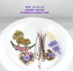 WTW 12/9/15 Karen Eaton KJewelryCreations