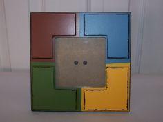 4x4 Wood Frame