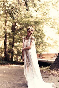 nice weddingdress style