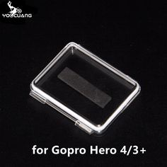 >> Click to Buy << YOOCUANG For  GoPro  Accessories Waterproof Housing Backdoor for GoPro Hero 4  3+ YX107 #Affiliate