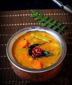 Khatkhate Recipe (Karwar Style Mixed Vegetable Curry With Toor Dal & Coconut) Mix Vegetable Recipe, Vegetable Curry, Vegetable Recipes, Vegetarian Recipes, Cooking Recipes, Healthy Recipes, Indian Food Recipes, Asian Recipes, Ethnic Recipes