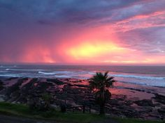 Landscape Photography, South Africa, Catering, Landscapes, Coast, Sunset, Places, Outdoor, Paisajes