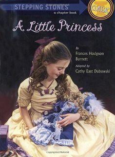 a little princess by frances hodgson burnett pdf