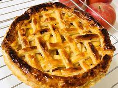簡単おいしいスイートポテトアップルパイの画像 Apple Pie, Desserts, Recipes, Food, Tailgate Desserts, Apple Cobbler, Dessert, Rezepte, Postres