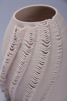 3d printed ceramic - 3d yazıcı seramik baskı