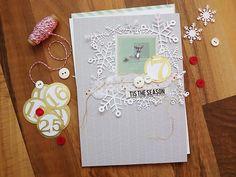 Izzie scrapbook ::create,craft,life::: December napjai - December Daily