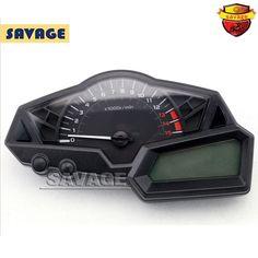 246.05$  Know more  - For KAWASAKI NINJA 300 EX300A 2013-2015 Motorcycle OEM Gauges Cluster Speedometer Speedo Tachometer Instrument