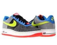 Nike Air Force 1 (GS) Boys Basketball Shoes 314192-066 Nike. $74.95