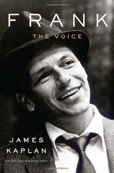 Frank: The Voice film-music-and-books