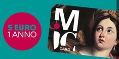 MIC Card: i residenti entrano (quasi) gratis nei musei di Roma