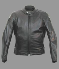 Vanson Leathers Inc. - Detail1 - CSRR - RELAXED FIT SPORT RIDER - Mens - Vanson Leathers Inc.