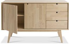 Notte on tyylikäs, kotimainen, koivusta valmistettu skandinaavinen tuotesarja, joka on täynnä pieniä yksityiskohtia.