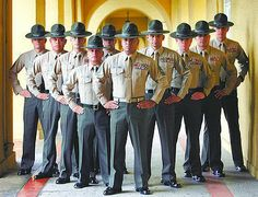 American Exceptionalism. These are Marine Corps drill instructors, part of the reason our military is the greatest, strongest, most lethal, and most fair military in the world, bar none. They are part of American Exceptionalism. Usmc, Marines, Marine Corps, The Unit, United States