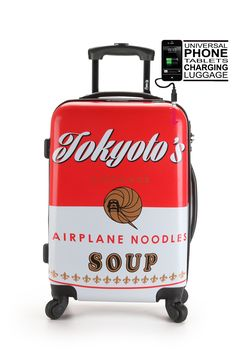 suitcase for soup - Google Search