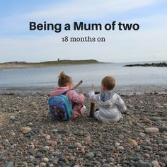 Being a mum of two children / 18 months of parenting two kids / blogger / photography