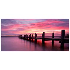 Sunset Panoramic, $26, now featured on Fab.