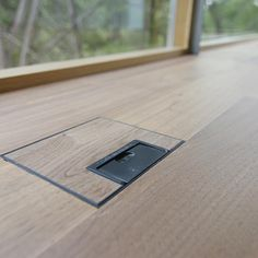 Electrical Outlets In Hardwoodfloors Can Be So Ugly Not These One