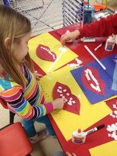 February is National Children's Dental Health Month Shepherds Flock Preschool: Dental Health Week