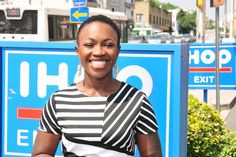 Business Lessons From a Refugee Turned Youngest African-American IHOP Franchisee.