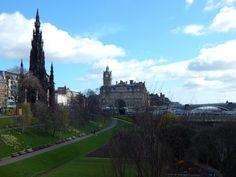 Kostenlos in Edinburgh - mit diesen 7 Tipps sparst du Geld!