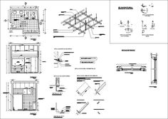 Stitch And Glue Boat Plans Peter Zumthor Architecture, Zaha Hadid Architecture, Famous Architecture, Stairs Architecture, Chinese Architecture, Architecture Details, Foster Architecture, Cad Blocks Free, Building Foundation