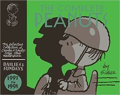 Amazon.com: The Complete Peanuts 1997-1998 (Vol. 24) (The Complete Peanuts) (9781606998601): Charles M. Schulz, Paul Feig: Books