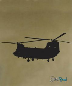 Grandpa Military Signs, Military Party, Chinook Helicopters, Etched Mirror, Wall Decal Sticker, Textured Walls, Artsy, Stickers, Pre School