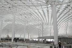 Shenzhen Bao'an International Airport – Terminal 3