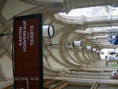 vienna Ticket, Vienna, Austria, Places, Lugares