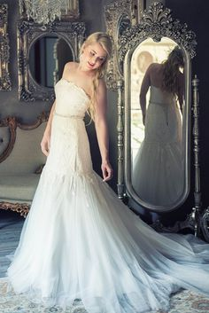 Our Beautiful Designer Wedding Dresses Are Made Of The Best Materials And Has A Superb