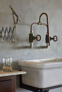 9 robinet