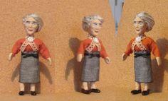 my Miss Marple Tom Adams, Miss Marple
