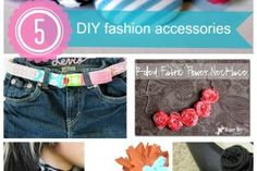 5 fashion accessories love her site