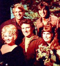 Here Come The Brides ... 2 words Bobby Sherman!!!