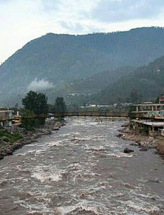 BALAKOT is a town in Mansehra District in the Khyber-Pakhtunkhwa province of Pakistan.