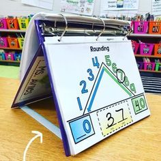 Favorite Teacher Tricks for Classroom Management at the End of the School Year Favorite Teacher Tricks for Classroom Management at the End of the School Year – Life Between Summers 3rd Grade Classroom, Third Grade Math, Math Classroom, Future Classroom, Grade 3, Rounding 3rd Grade, Year 3 Classroom Ideas, Classroom Hacks, Math Resources