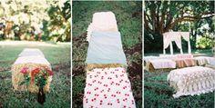 Ideas para bodas hippies