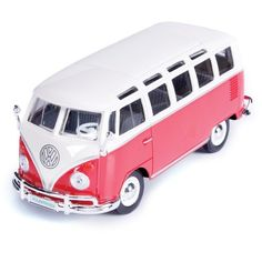 .I grew up with a VW bus just like this but ours was an avocado green. Ugh!