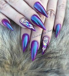 103 Likes, 1 Comments - Iveta (@ivet_nails) on Instagram