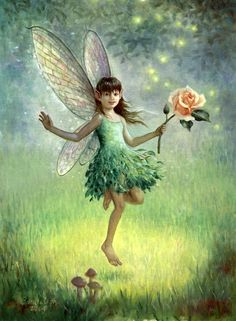 sweet fairie for you!