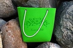 BeachBag zielona