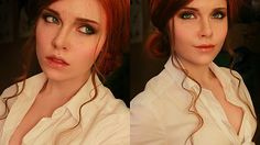 Witcher - Triss