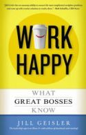 """Read """"Work Happy What Great Bosses Know"""" by Jill Geisler available from Rakuten Kobo. Management guru Jill Geisler has coached countless men and women who want to build their leadership skills, help employe. High School Jobs, Coaching Questions, Famous Inspirational Quotes, Leadership Coaching, Leadership Roles, Writing Quotes, Book Summaries, Way Of Life, Going To Work"""