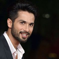 Shahid Kapoor turns 35 years old #melbourne