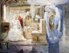 Alessandro Gatani - The Annunciation