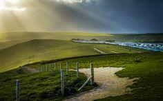 Dorset, England by Surya Deogun on 500px